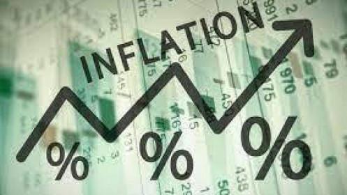 VDSC: Lạm phát đang có xu hướng tăng trở lại
