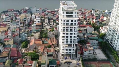 Nhà đầu tư Dự án 167 Thụy Khuê, Hà Nội nói gì về kết luận Thanh tra?