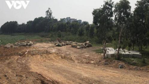 Hà Nội làm rõ các dự án sử dụng đất vi phạm