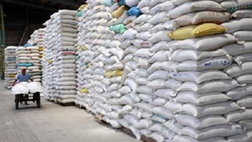 Thủ tướng Chính phủ Quyết định xuất cấp hơn 130.000 tấn gạo cho 24 tỉnh, thành phố