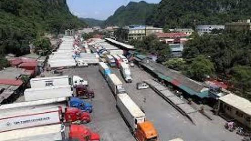 Doanh nghiệp đưa hàng đi Trung Quốc qua cửa khẩu phía Bắc phải lưu ý gì?