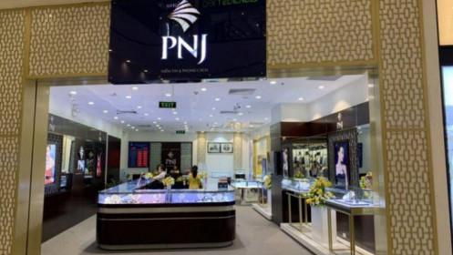 PNJ: Doanh thu tháng 7 lỗ 32 tỷ đồng