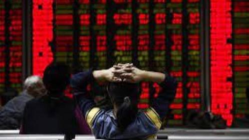 Khối ngoại tháo chạy khỏi thị trường Trung Quốc, cổ phiếu công nghệ bị bán tháo 1.500 tỷ USD