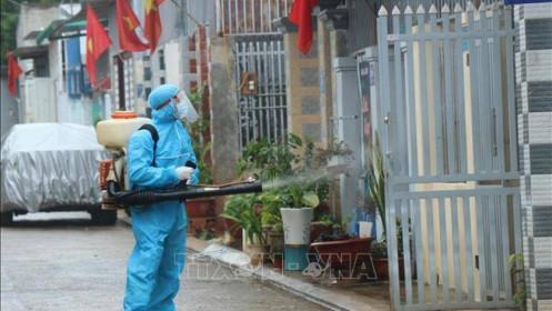 Đắk Lắk khẩn trương dập dịch tại ổ covid-19 lớn nhất tỉnh