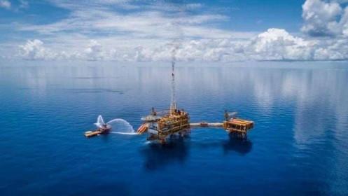 Tin thị trường: Thị trường dầu thô và khí đốt nhộn nhịp