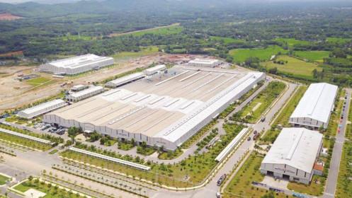 Tạo động lực mới cho bất động sản công nghiệp