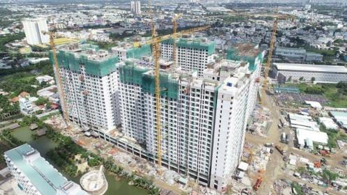 Nam Long bán hơn 1.000 căn hộ trong nửa đầu năm