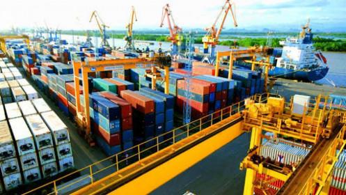 Hàng hóa thông quan qua Trung Quốc bị chậm rủi ro cho doanh nghiệp