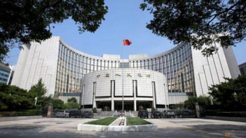 Trung Quốc 'rót' gần 8 tỷ USD vào hệ thống ngân hàng