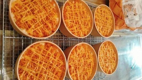 Chưa năm nào như năm nay, chủ hàng bánh handmade đồng loạt tắt bếp
