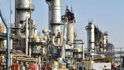 Giá dầu thế giới tăng sau khi LHQ hối thúc giải ngân viện trợ cho Afghanistan