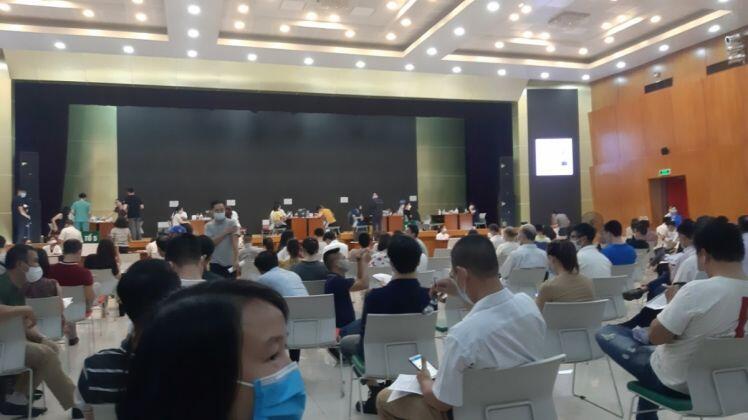 Ông Chu Ngọc Anh: Hà Nội đủ năng lực tiêm vaccine quy mô lớn
