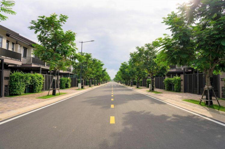 Thị trường BĐS phía Nam: Lượng tiêu thụ đất nền trở về 0