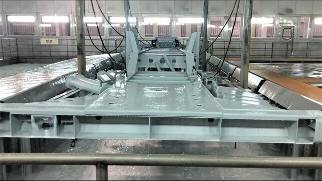 Thaco Auto ký kết xuất khẩu hơn 6.000 Sowmi RơMoóc sang Mỹ