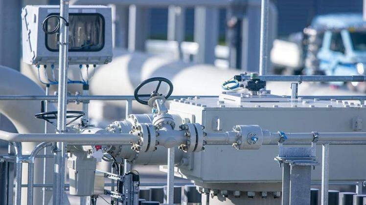 Tình trạng thiếu khí đốt của châu Âu tác động đến thị trường toàn cầu
