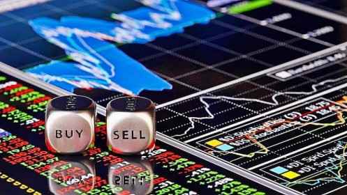 Chứng khoán hôm nay 14/10: Nhà đầu tư nên tiếp tục tận dụng nhịp điều chỉnh để gia tăng tỷ trọng cổ phiếu
