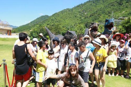 Hơn 150.000 lượt khách đến Đà Nẵng dịp lễ 2/9