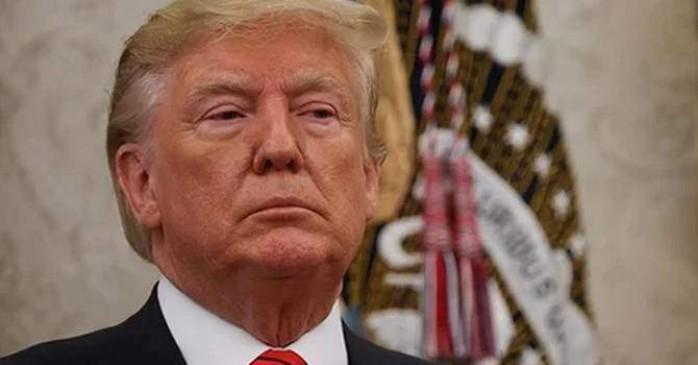 Số người ủng hộ luận tội Tổng thống Trump tăng