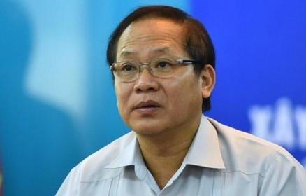 Xem xét trách nhiệm ông Trương Minh Tuấn trong vụ án đánh bạc nghìn tỷ