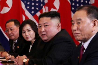 Triều Tiên nói thẳng yêu cầu với Mỹ trước khi đàm phán