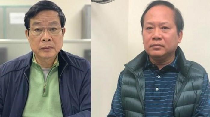Vụ MobiFone mua AVG: Xét xử 2 nguyên Bộ trưởng vào ngày 16/12