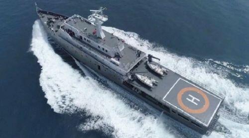 Indonesia sẽ xây dựng căn cứ theo dõi diễn biến ở Biển Đông