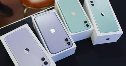 Công nghệ 24h: iPhone khóa mạng ế khách