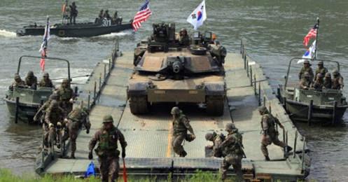 """Thế giới 24h: Đòi """"phí bảo vệ"""" với Hàn Quốc không thành, Mỹ... bỏ về"""