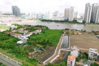 Yêu cầu tổ chức đối thoại với người dân 5 khu phố ngoài ranh quy hoạch KĐT mới Thủ Thiêm