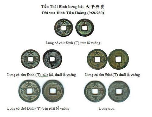 Giới học thuật trầm trồ trước công trình nghiên cứu lịch sử tiền Việt