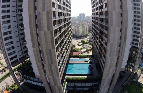Căn hộ xây 'chui' chung cư nghìn tỷ Dolphin Plaza được hợp thức cấp sổ hồng