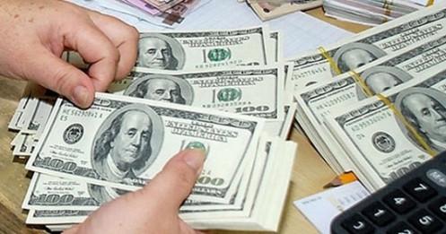 Mua, bán từ 100.000 USD không đúng quy định sẽ bị phạt  80-100 triệu đồng
