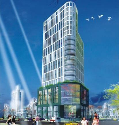 Hà Nội: Ra 'tối hậu thư' với Công ty Sông Hồng, chủ đầu tư dự án xây dựng chợ Xuân La