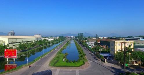 """Hà Nội tìm chủ đầu tư cho 2 khu công nghiệp 560ha sau nhiều năm """"trùm mềm"""""""