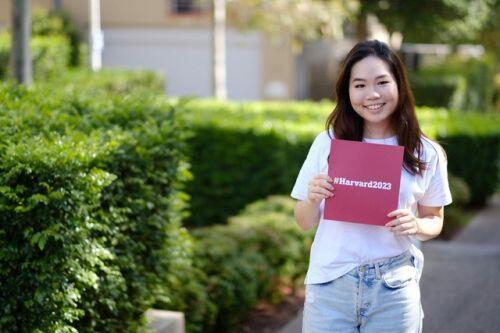 Gọi vốn 20 triệu USD, Crimson cam kết đồng hành cùng học sinh khu vực châu Á.