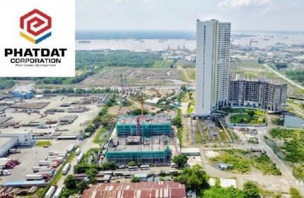 Phát Đạt thâu tóm 3,7ha đất tại Bình Dương, dự kiến rót 5.800 tỷ đồng xây chung cư