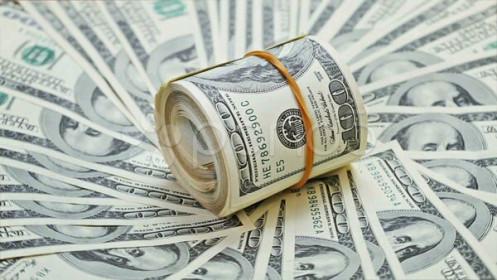 Ngân hàng Nhà nước bất ngờ nâng giá bán USD