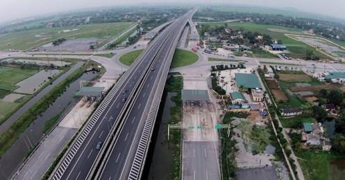 Phó Thủ tướng: Xử lý dứt điểm vướng mắc tại các dự án của VEC