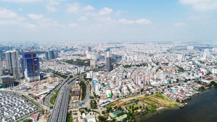 Nguồn cung dự án bất động sản TP. HCM năm 2020 đến từ đâu?