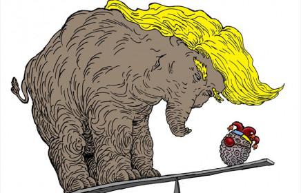 Chuyện điều trần luận tội Tổng thống Mỹ - Xét dễ, xử khó