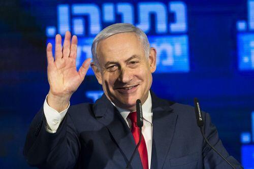 Sự nghiệp nhà lãnh đạo lâu đời nhất Israel lao đao vì cáo buộc tham nhũng
