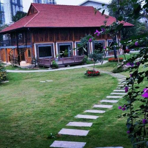 Loạt nhà đất toàn chung cư cao cấp, nhà vườn... của nghệ sĩ gắn bó với Táo quân