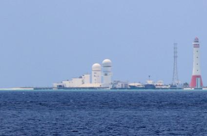 Trùng điệp dự luật Mỹ liên quan Biển Đông
