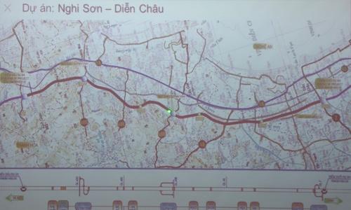 Lộ diện danh tính nhà đầu tư dự thầu cao tốc Bắc - Nam đoạn Nghi Sơn - Diễn Châu