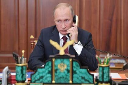70% người Nga ủng hộ Tổng thống Putin