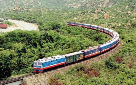 """Trung Quốc """"xin đám"""" tài trợ Việt Nam chi phí nghiên cứu tuyến đường sắt 100.000 tỷ đồng"""