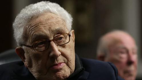Henry Kissinger: Hậu quả từ thương chiến Mỹ-Trung có thể còn tệ hơn Thế Chiến I