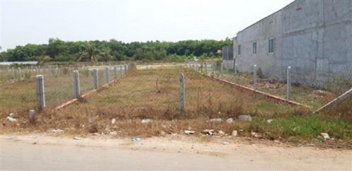 Vi phạm pháp luật đất đai ở TP.HCM: Bát nháo phân lô bán nền trái phép