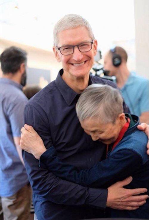 Masako Wakamiya: 81 tuổi viết ứng dụng iPhone đầu tiên, đích thân CEO Tim Cook mời sang Mỹ và giới thiệu trước toàn cầu