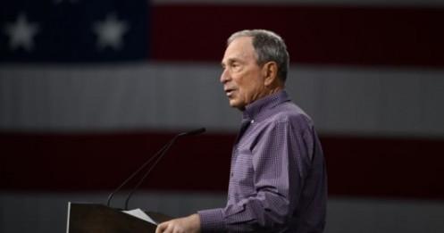 Những ngành công nghiệp bị ảnh hưởng nếu Michael Bloomberg trở thành Tổng thống Mỹ
